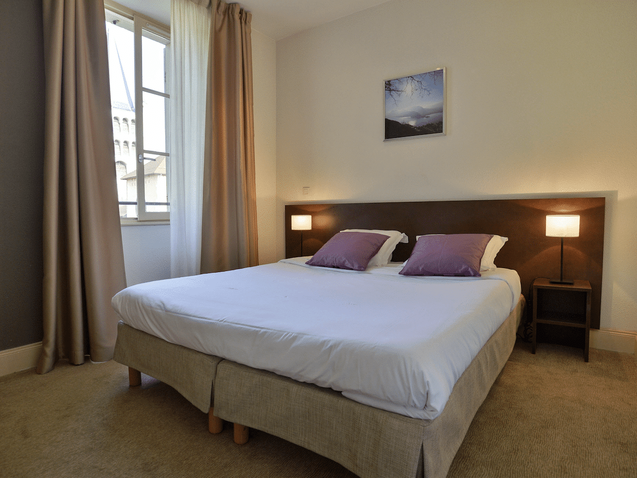 Annecy – Le royal Privilodges