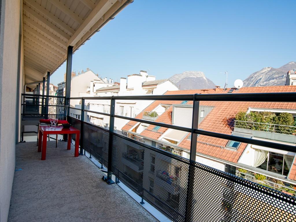 Grenoble – Coeur de Ville Privilodges