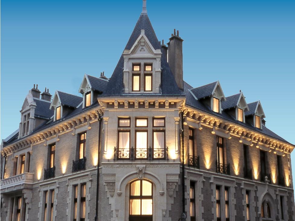 Le Château Privilodges