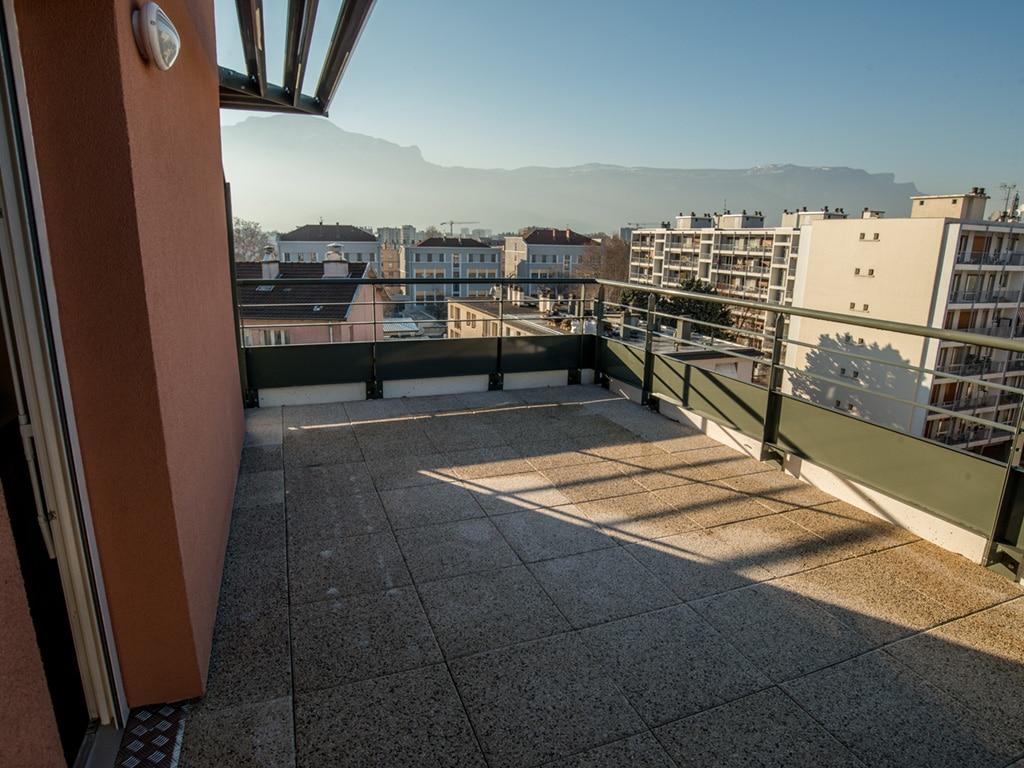 Grenoble – universités Privilodges