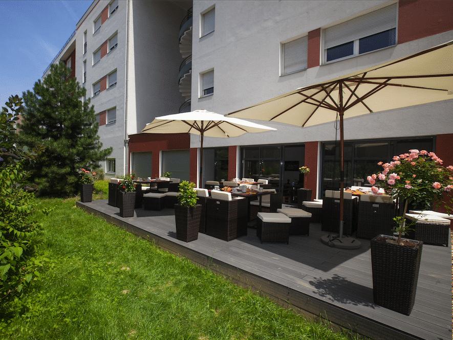 Lyon – Grange Blanche Privilodges