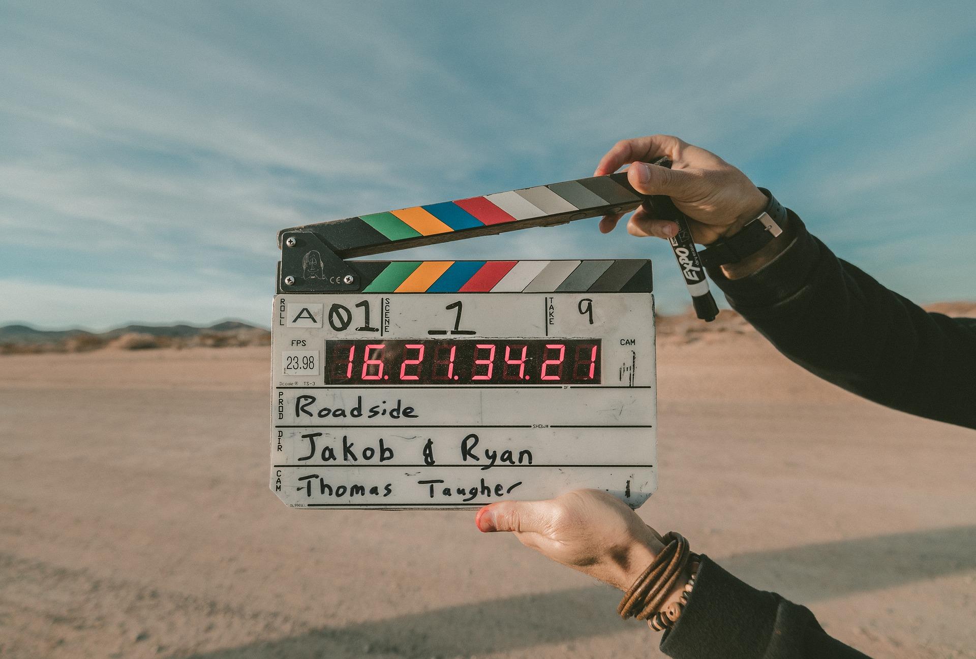 THE CLERMONT-FERRAND SHORT FILM FESTIVAL [2018]