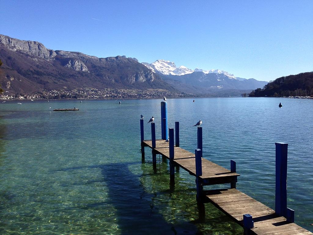 Marathon International du lac d'Annecy