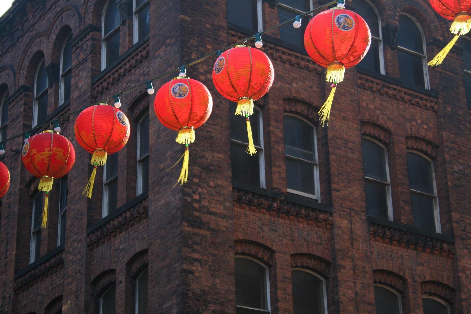 Clermont-Ferrand fête le Nouvel an chinois