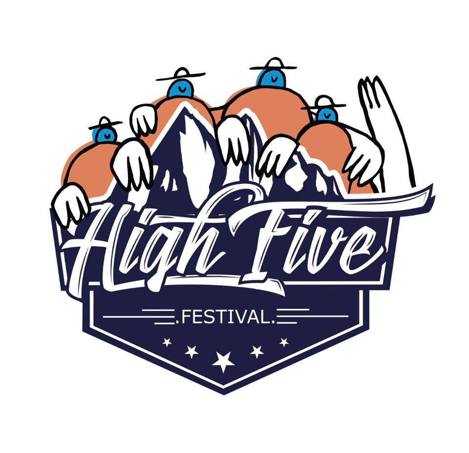 High Five Festival in Annecy