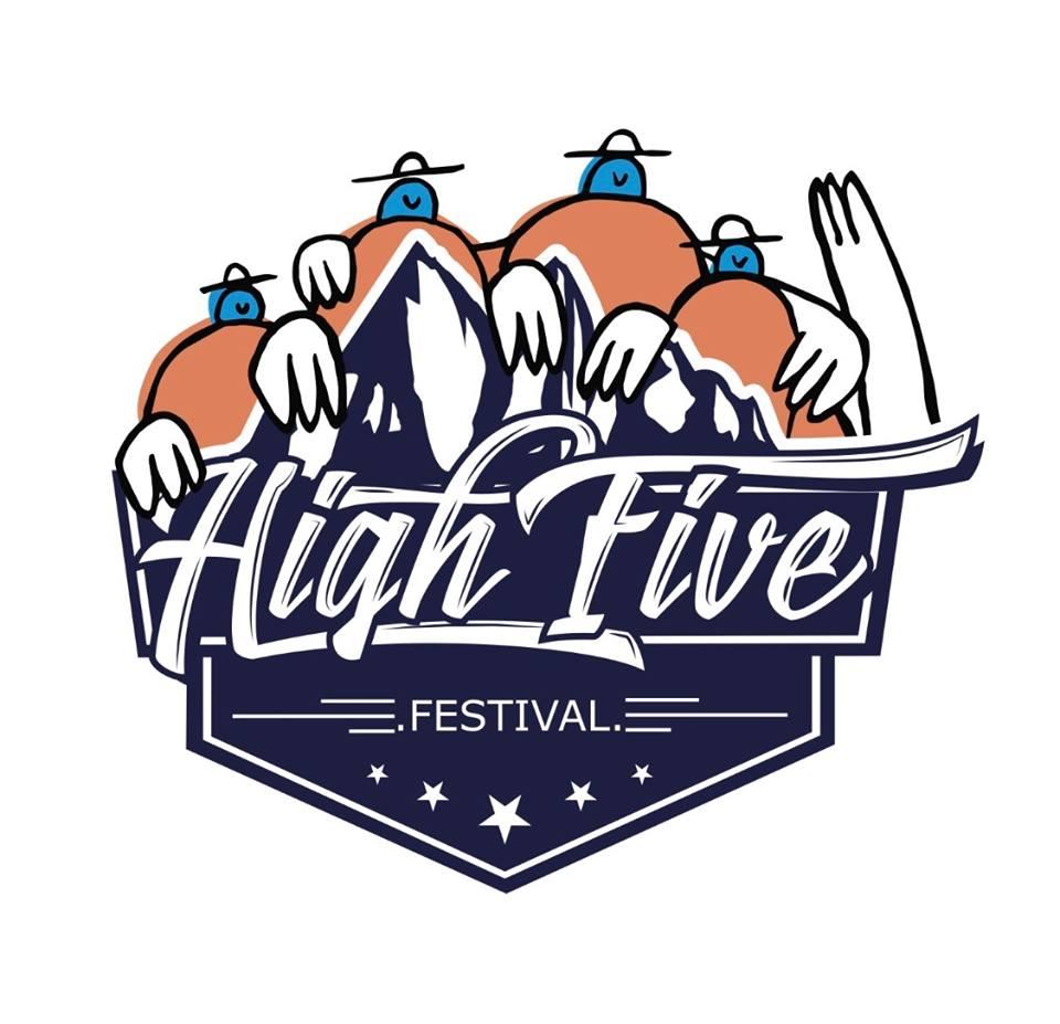 High Five Festival à Annecy