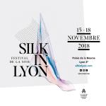 Silk in Lyon, festival de la soie
