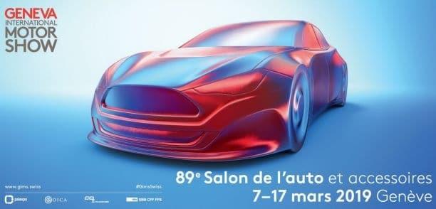 89e Salon de l'Auto