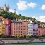 Lyon among the 10 European cities to visit in 2019!