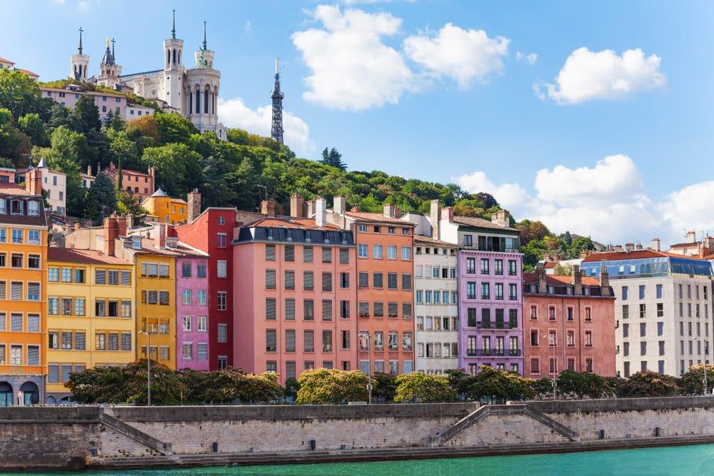 Lyon dans le top 10 des villes Européennes à visiter !