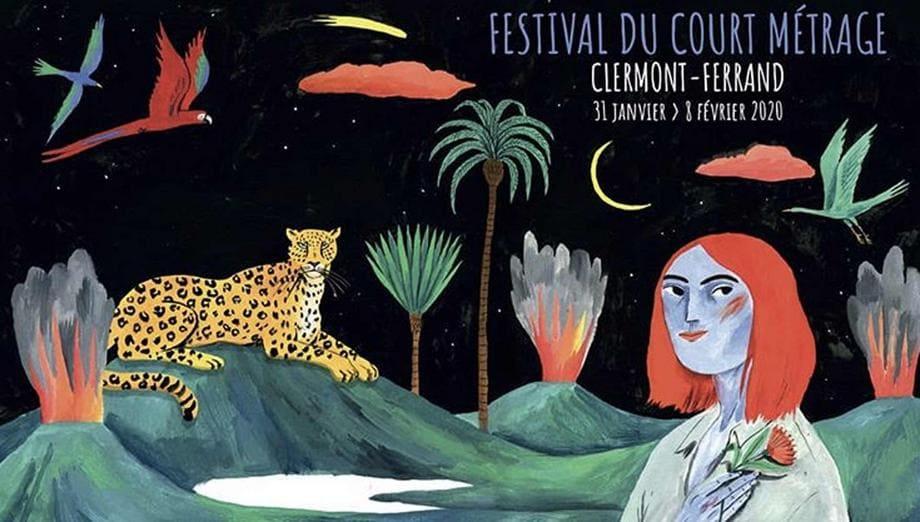 The Clermont-Ferrand international short film festival 2020