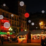 Grenoble's Christmas Markets 2019