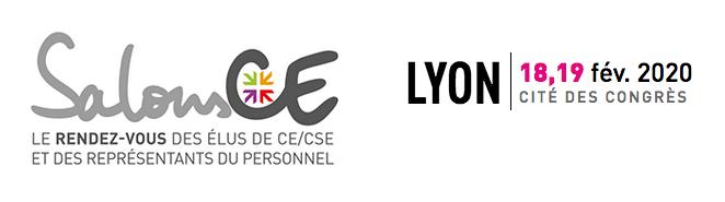 SalonsCE Lyon