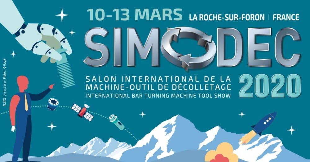 SIMODEC 2020