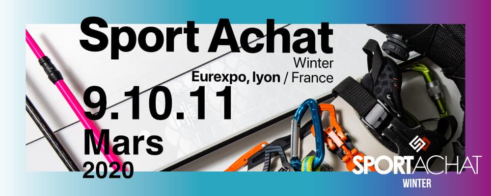 Sport-Achat Hiver 2020