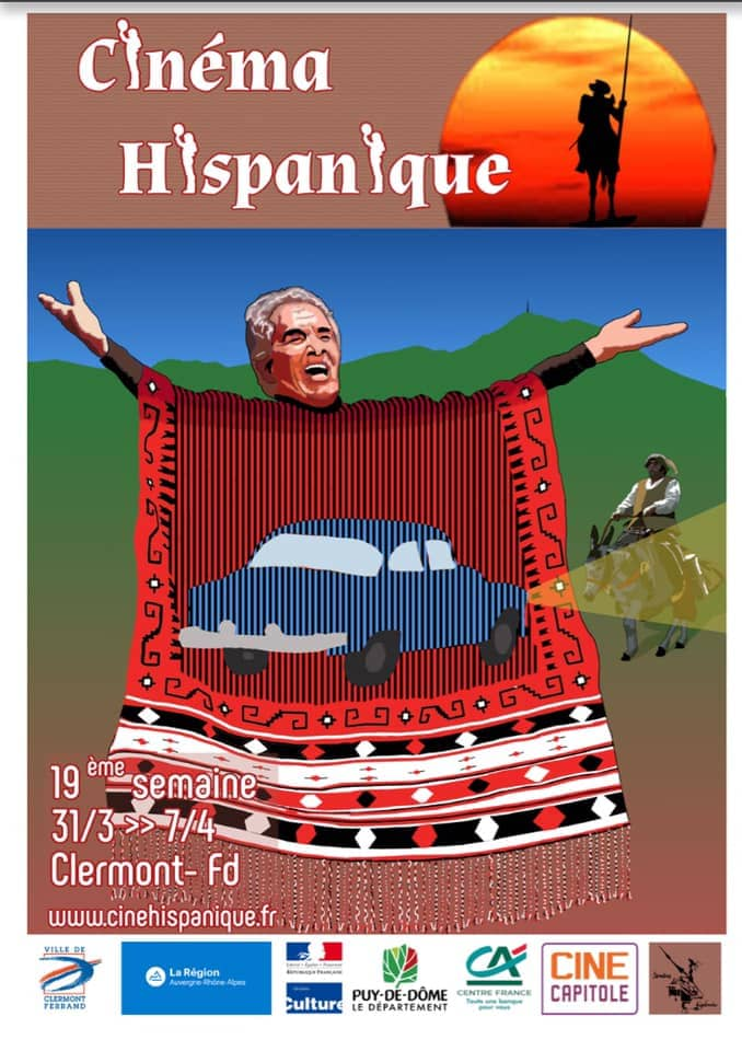 Hispanic Cinema Week 2020