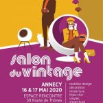 Salon du Vintage 2020